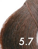 5/7 Крем-фарба для волосся Rline 100 мл