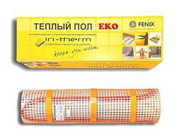 Нагревательные маты IN-THERM ECO 160 80Вт 0,5 м.кв