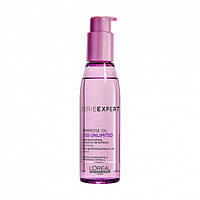Олійка для неслухняного волосся L'Oréal Professionnel Série Expert Liss Unlimited 125 мл