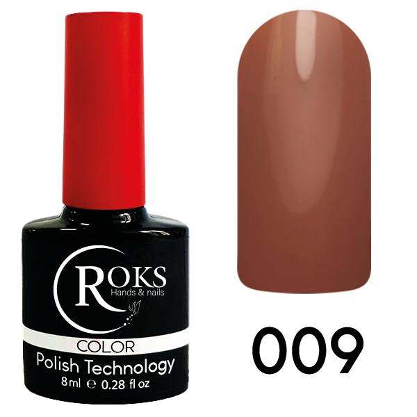Гель-лак OPIUM/ROKS 8 мл №009