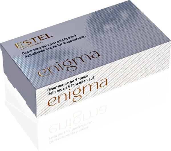 ENO Освітлюючий крем для брів Estel Enigma