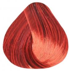 66/54 Фарба-догляд Estel De Luxe Темно-русявий червоно-мідний (Extra Red)