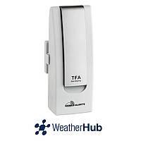 Межсетевой шлюз TFA WeatherHub