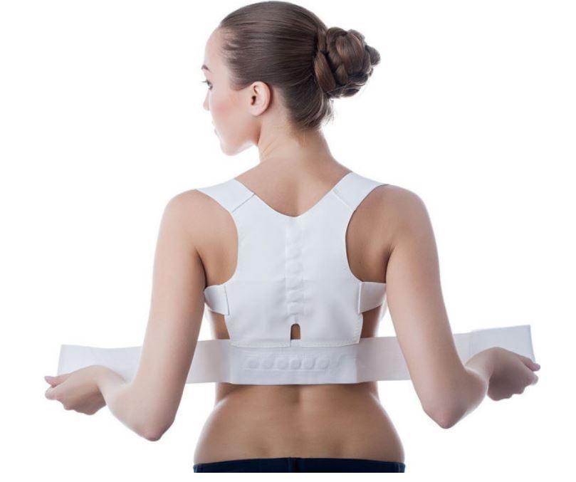 Коректор постави для спини магнітний Posture Sport Ny 27