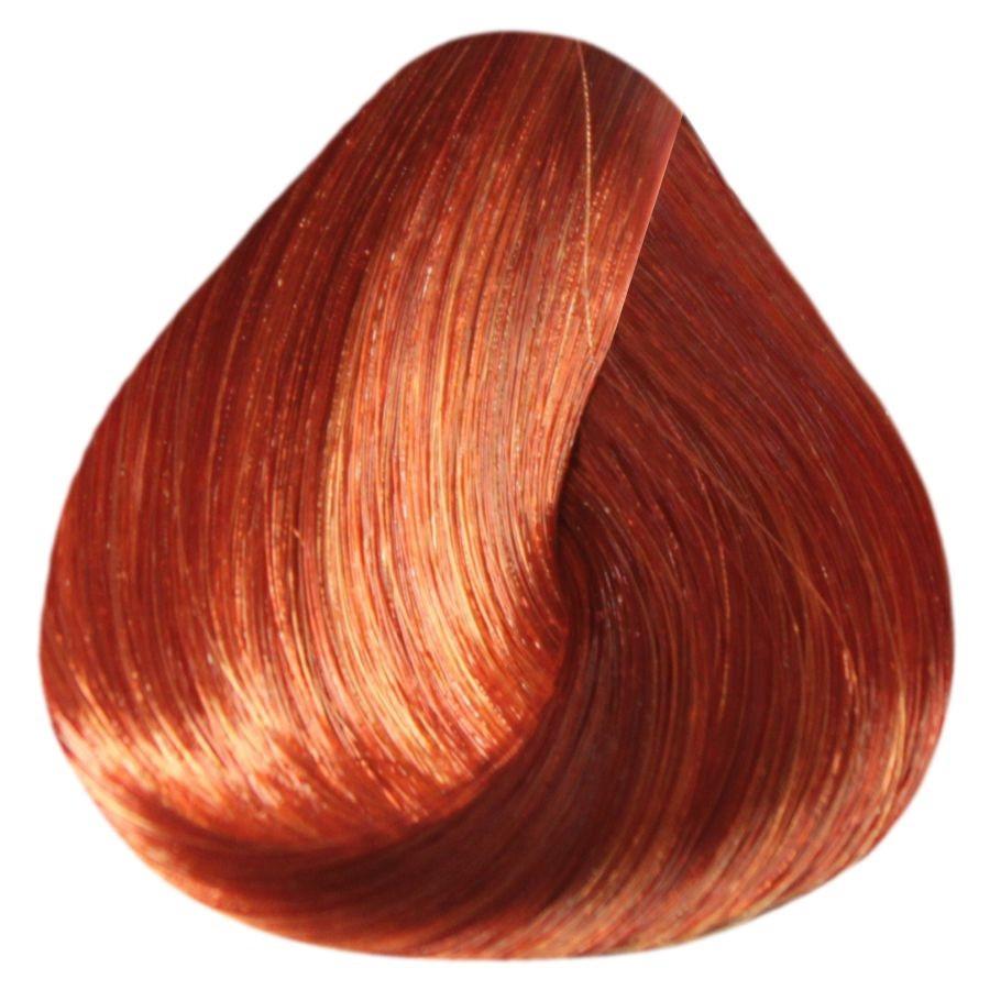 SE7/54 Крем-фарба Estel De Luxe Sense Русявий червоно-мідний