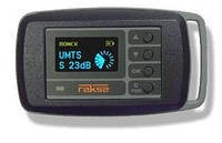 RAKSA-120 Селективный индикатор поля для поиска подслушивающих устройств