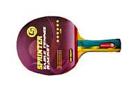 Ракетка для настольного тенниса 6****** для среднего уровня