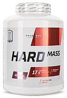 Progress Nutrition Hard Mass 2000 г Гейнер Progress Nutrition Hard Mass 2000 г