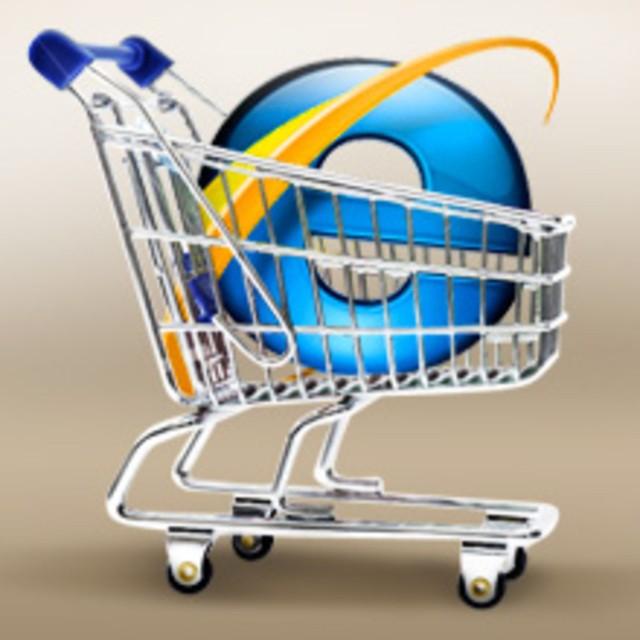Преимущество онлайн покупки