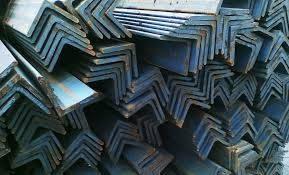 Куточок сталевий 25*3 мм, гарячекатаний рівнополочний, фото 2