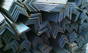 Уголок стальной 25*3 мм, горячекатанный равнополочный, фото 2