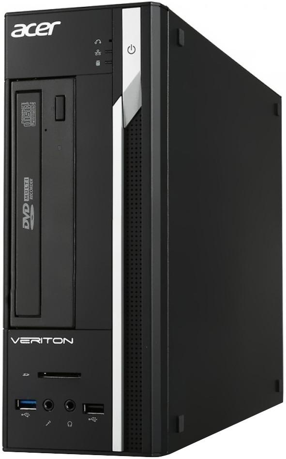 "Комп'ютер Acer Veriton X2632G SFF (i5-4570/8/120SSD/500) ""Б/У"""