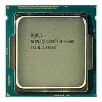 "Процесор Intel Core i5-4440S (6M Cache, up to 3.3 GHz) ""Б/У"""