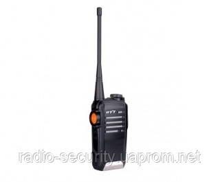 Радіостанція портативна Hytera TC-518 SCRAMBLER