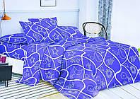 Комплект постельного белья Стрелец бязь размер полуторный