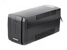 ДБЖ (UPS) line-interactive 1200VA Maxxter MX-UPS-B1200-02 900W AVR чорний новий