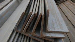 Уголок стальной 50*4 мм, горячекатанный равнополочный - 2 сорт
