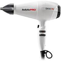 Фен для волосся BaByliss PRO Caruso-HQ Ionic White (BAB6970WIE)