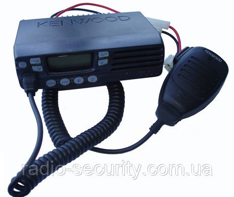 Радіостанція автомобільна Kenwood TK-8100