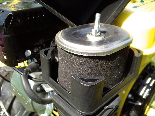 Воздушный фильтр двигателя Sadko фото 15