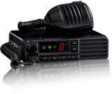 Радиостанция автомобильная Vertex VX-2100-G6-25
