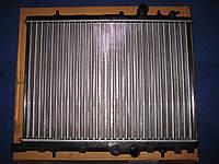 Радиатор основной охлаждения Peugeot Partner Пежо Партнер Citroen Berlingo Ситроен Берлинго