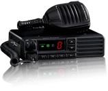 Радіостанція автомобільна Vertex VX-2100-G6-45