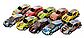 Дитяча парковка для машин зі спуском, найбільша ігрова парковка з машинами для хлопчика 92820, фото 7
