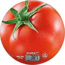 Ваги кухонні Scarlett SC-KS57P38