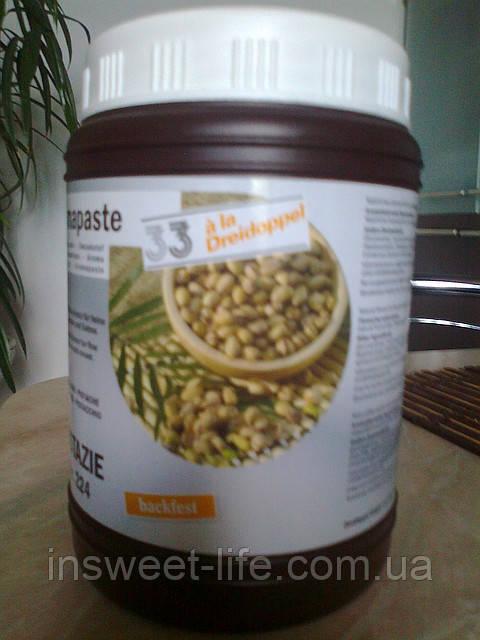 Ароматизатор пищевой пастообразный фисташка 1кг/упаковка