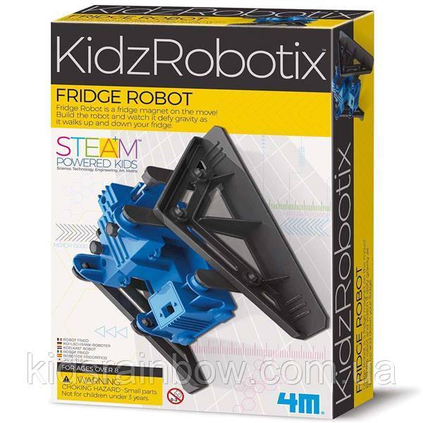 Робот-холодильниколаз своїми руками 4M (00-03391)