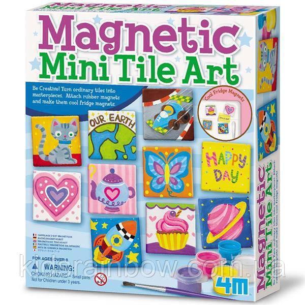 Набір для розфарбовування магнітів 4M (00-04563)