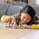 Конструктор LEGO Friends 41393 Соревнование кондитеров, фото 3