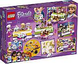 Конструктор LEGO Friends 41393 Соревнование кондитеров, фото 5
