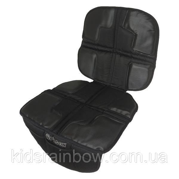 Аксесуар для автокрісла Welldon Захисний килимок для автомобільного сидіння (S-0909)