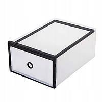 Органайзер (коробка) для обуви 33 x 23 x 13.5 см Springos HA3005