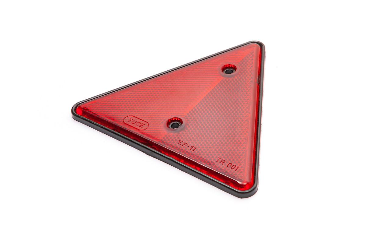 Червоний трикутник