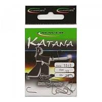 Крючки Maver Amo Katana Япония (20 шт/уп) - 1040A 20