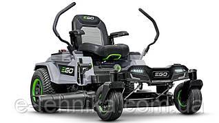 Акумуляторний райдер EGO POWER+ Z6 ZT4204L (ZT4200ELNA-2021) каркас