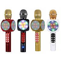 Микрофон караоке WS-1816 беспроводной SKL11-322232