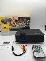 Проектор мультимедийный Unic UC68 Wi-Fi SKL11-322117