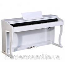 Цифровое пианино Alfabeto Concert (White)