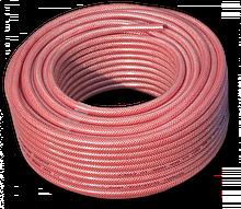 Шланг технічний, BRADAS, 6*2,5 мм, RED, 15/60 bar, TH06*2,5 RD