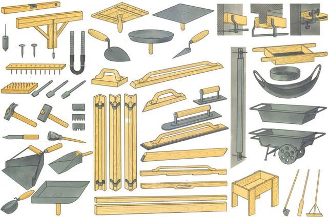 Расходные материалы,инструменты, все для сада