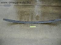 Лист подкоренной задней рессоры  ВАЛДАЙ,  ГАЗ 33104