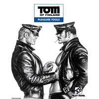 Секс-игрушки Tom of Finland