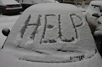 Як витягнути своє авто зі снігової засідки