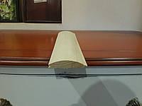 Блок-хаус липа (0-1) 23-88-2000...3000мм