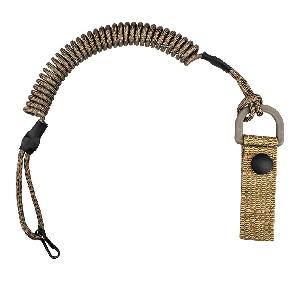 Шнур страхувальний для пістолета койот