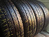 Зимние шины бу 205/65 R16с Platin